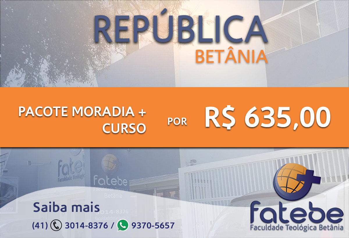 República Betânia